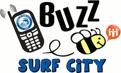 We love the photo Surf City, North Carolina created to introduce their new PublicStuff service request tool!