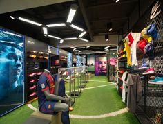 Ari Football Flagship Store - Bangkok