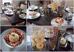 Migonis Home: Tablescapes