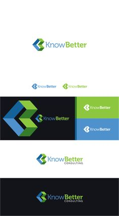 Is there no better designer than you? Create a logo for Know Better! by Gilang.ahza
