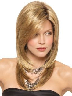 layered hair styles for medium length cute hair 2