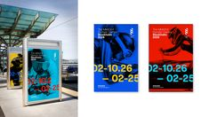 Stockholm Sweden 2026 Olympic Games Branding on Behance