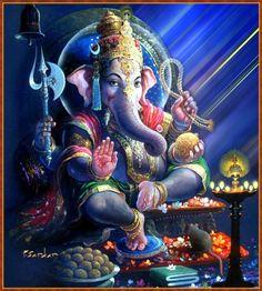 Shri Ganesh Images, Hanuman Photos, Ganesha Pictures, Krishna Hindu, Hindu Deities, Shree Ganesh, Ganesh Wallpaper, Lord Shiva Hd Wallpaper, Lord Shiva Pics