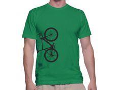 Tricou Capital T Cursiera Vertical Irish Green Capital T, Mens Tops, T Shirt, Fashion, Supreme T Shirt, Moda, Tee Shirt, Fashion Styles, Fashion Illustrations
