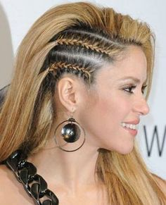 Fotos de los mejores peinados 2012 | TODA MUJER ES BELLA