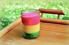 Sophia's Soy Candles by LoveJunkieXoXo on Etsy, $8.00