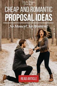 Cheap And Romantic Proposal Ideas- No Money? No Problem! ❤ Cheap proposal ideas don't cost a thing and they can be unique, romantic an unforgettable. If you want pop the question and do your best, use these tips! Romantic Ways To Propose, Best Ways To Propose, Romantic Proposal, Perfect Proposal, Most Romantic, Romantic Weddings, Proposal Ideas At Home, Proposal Photos, Creative Proposal Ideas
