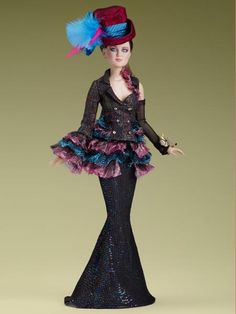 Re-Imagination™ | Tonner Doll Company - Haddy Madigan - Wonderland Re-Imagined