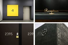 The Best of BP&O – Signage & Wayfinding