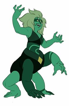 I think I like Malachite more then I should...