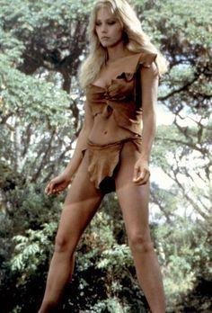 Tanya Roberts Sheena Queen of the Jungle Cast | Sheena, Queen of the Jungle