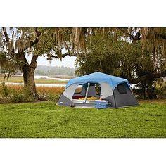Northwest Territory Blue Ridge Instant Tent  10 Person