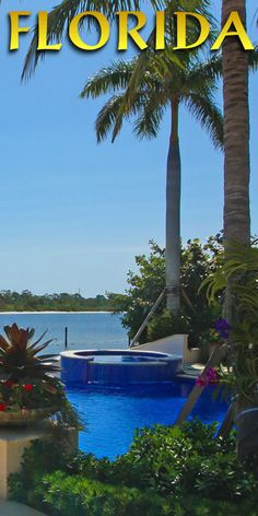 South Florida will fulfill all your needs and wants! http://www.waterfront-properties.com/jupiterisland.php
