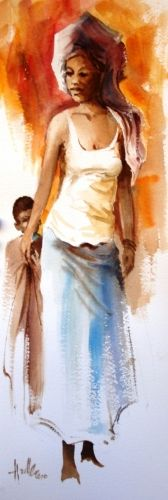 Fine Art Portfolio represents established (since South African Art Galleries & Artists South African Art, Art Portfolio, Tie Dye Skirt, Art Gallery, Fine Art, Artwork, Artist, Fashion, Art Work