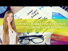 Content Marketing Strategy To Grow Your Business – Digital Media Marketing