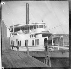 P2016.101.082 - Ferryboat Conanicut