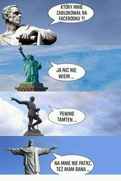 Nie no love xD Very Funny Memes, Wtf Funny, Hilarious, Why Are You Laughing, Polish Memes, Funny Mems, Dad Jokes, Funny Comics, Best Memes