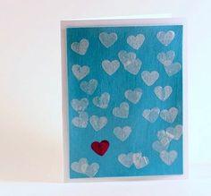 15 loveable decoupage crafts for Valentine's Day - Mod Podge Rocks