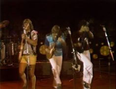 Live at Ontario Place July 8, 1980