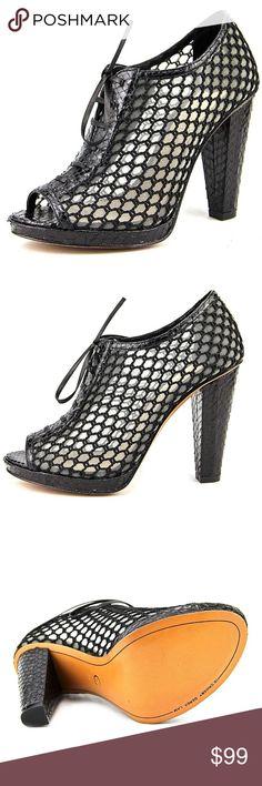 🔥SALE🔥DEREK LAM Booties Only today Sale new with box, Derek Lam Booties!! Derek Lam Shoes Ankle Boots & Booties