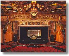Pantages Theater (old name), Toronto, Ontario - a beautiful theater. Ilove seeing Phantom of the Opera here. all 5 times