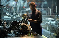 Want to know what happened at the end of 'Age of Ultron?' We have all your answers.