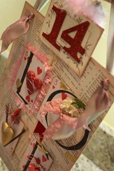 valentine crush letter