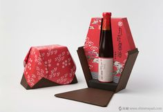 丸庄酱油包装设计礼盒包装设计-上海包装设计公司设计欣赏4