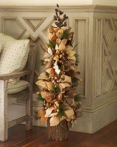 44 best Horchow Now: Elegant Christmas images on Pinterest | Xmas ...