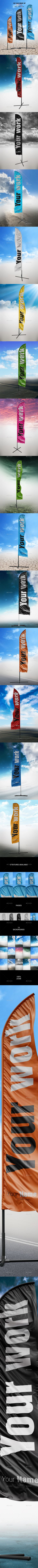 16 Realistic 3D Flag Mock Up`s — Photoshop PSD #zoomflag #drop flag • Download ➝ https://graphicriver.net/item/16-realistic-3d-flag-mock-ups/19665484?ref=pxcr