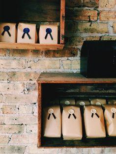 Gaslight Coffee Roasters Chicago, IL | John Stoffer | VSCO Grid