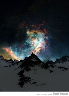 photography winter alaska sky trees night stars northern lights night sky starry colors outdoors forest colorful explosion milky way starry sky Astronomy aurora borealis nature landscape All Nature, Amazing Nature, Aurora Borealis, Beautiful World, Beautiful Places, Beautiful Sky, Beautiful Lights, Lights Fantastic, Beautiful Scenery