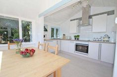 Seaways, Porthcurno | Self Catering Holiday Cottages In Cornwall