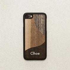 The best gifts are the personal ones Customize your iPhone and Galaxy case on woodd.it #woodd #customization #design #gift #mensfashion