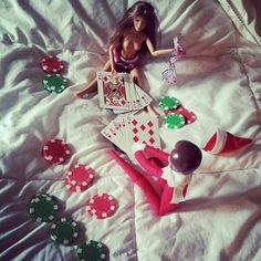 Naughty Elf on the Shelf Pictures. Can't see ever doing this but it is very funny!