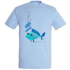 Free piercing póló több színben Piercing, Mens Tops, T Shirt, Free, Fashion, Supreme T Shirt, Moda, Piercings, Tee Shirt