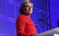 10/17/16 The Horn News // Leaked email PROVES Clinton is anti-women OCTOBER 17, 2016