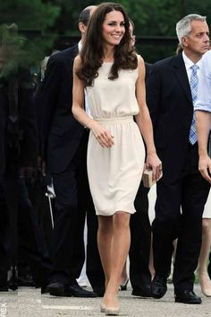 Kate Middleton | Style File | ELLE UK