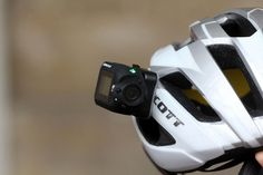 Features to Check When Buying a Helmet Camera - Green Tech Media Motorcycle Helmet Camera, Bluetooth Motorcycle Helmet, Cool Motorcycle Helmets, Camera World, Camera Reviews, Dashcam, Wide Angle, Bike, Cameras