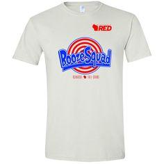 Oshkosh: Fall Pub Crawl - BoozeSquad T-Shirt