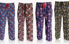 Men's Lounge Trousers £9.98 50% OFF!