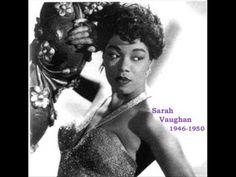 It's De Lovely - Sarah Vaughan