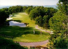 Sugar Mountain Golf Club   Sugar Mountain, NC