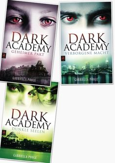 Dark Academy series by Gabriella Poole Best Comic Books, Good Books, Big Books, Amazon Prime Video Movies, Thriller, Movie Search, Fake Relationship, Youth Of Today, Fantasy Books To Read