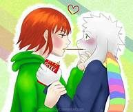 chara x asriel - Yahoo Image Search Results