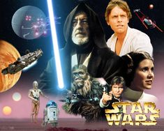 Which Star Wars Character Are You? Take this quiz and find out.