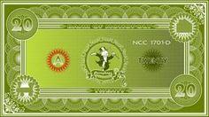 Monopoly bank note 1 poly by ironic440 on DeviantArt Monopoly Cards, Monopole, D 20, Board Games, Card Stock, Banknote, Printables, Deviantart, Prints