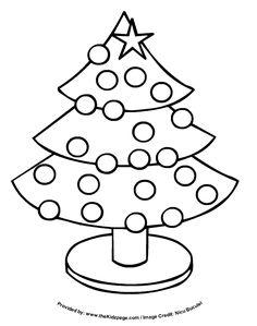 Leuke kerstboom!