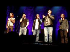 Home Free - Ooops + Thinkin' Out Loud/Let's Get it on mashup, October 25th, 2015 - YouTube