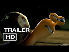 Turbo Official Trailer #1 (2013)